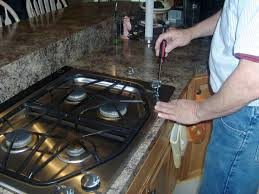 Stove Repair and Installation