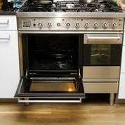 Oven Repair & Service
